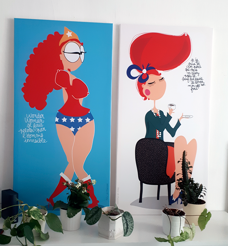 grande-toile-wonder-woman-decor